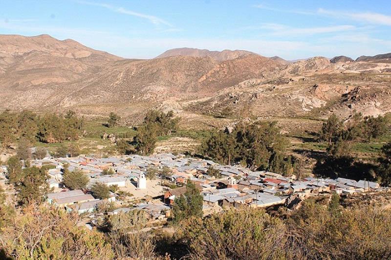 Belen Village