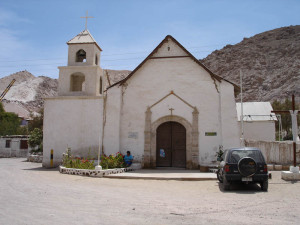 Codpa Church 1