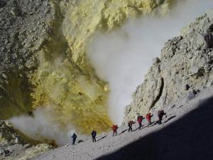 Irruputuncu Volcano 2