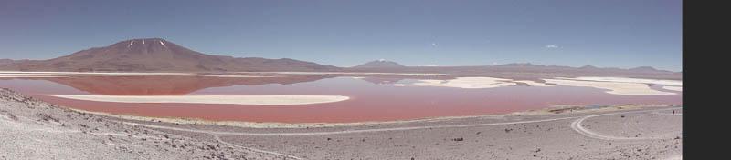 Laguna Colorada2 - Bolivia
