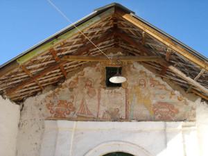 Eglise de Pachama