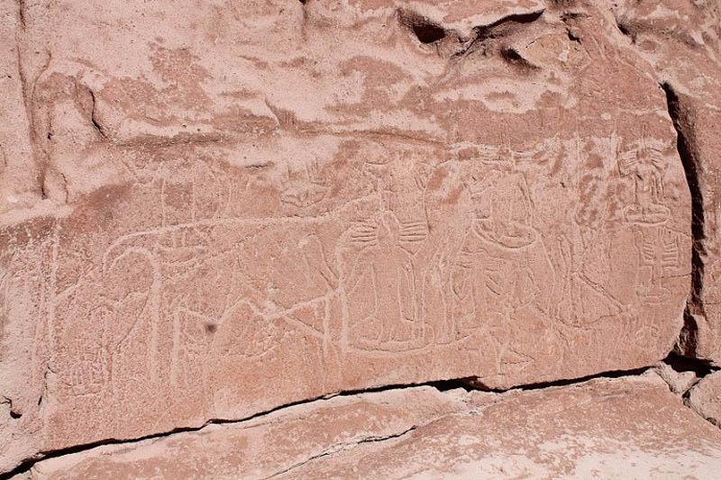 Petroglyphs Yerbas Buenas2