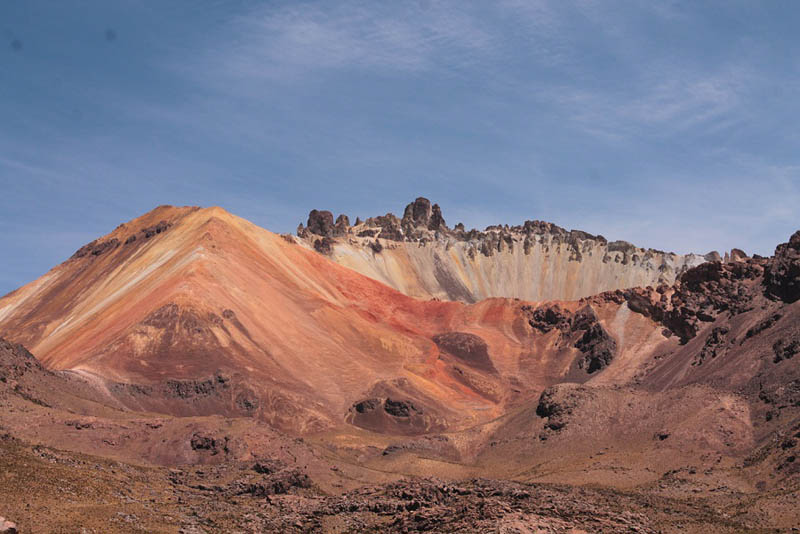 Thunupa Volcano (5.430)