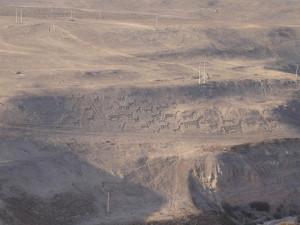 Tiliviche Geoglyfs