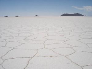 Uyuni Salt Flat 1